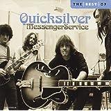The Best Of Quicksilver Messenger Serviceÿ