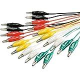 Câbles électriques pour kit de test de couleur