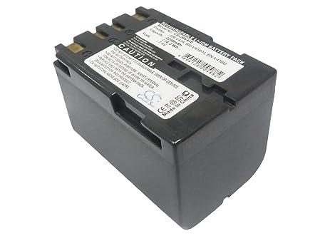 amazon com vintrons battery fit to jvc gr dvl810 gr hd1us gr d200 rh amazon com