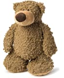 JOON Joey Standing Teddy Bear, Taupe, 10-Inches