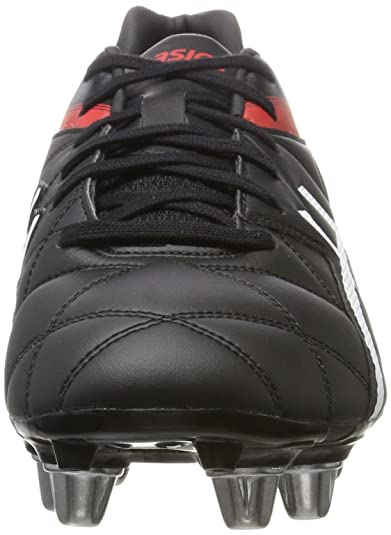 ASICS Lethal Scrum, Botas de fútbol para Hombre: Amazon.es: Zapatos y complementos