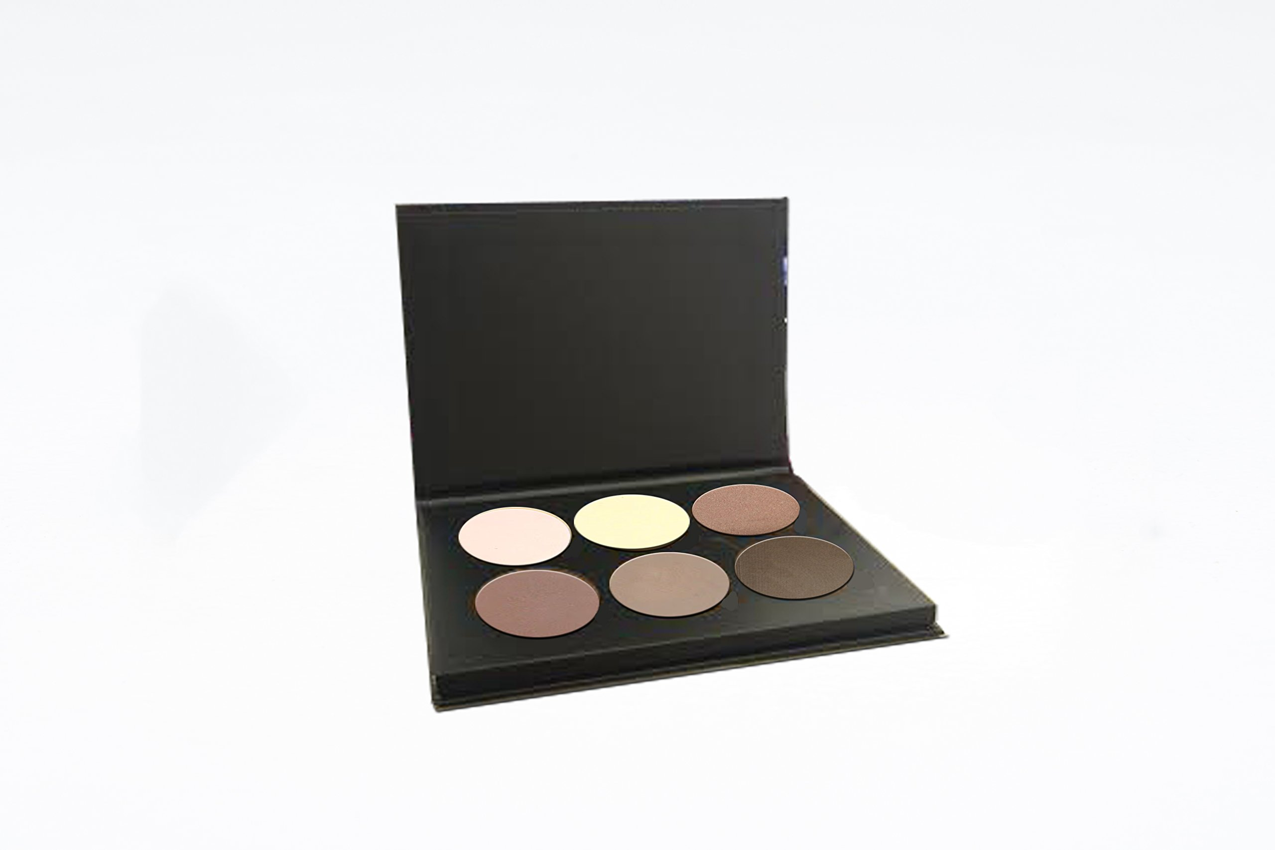 Pure Cosmetics Contour Make Up Kit