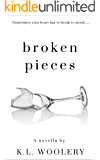 Broken Pieces: A Short Story (Broken Series Book 1)