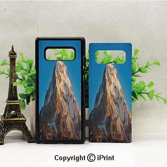 Amazon com: Compatible for Samsung Galaxy Note 8 Case,Panoramic