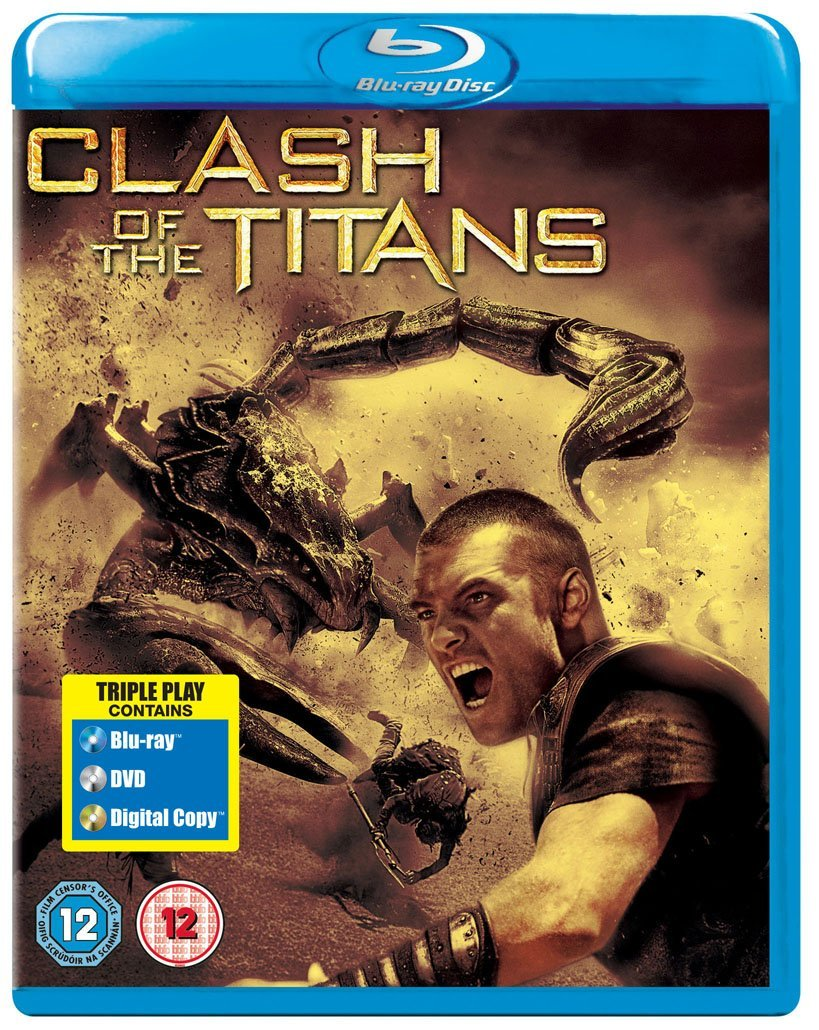 Clash Of The Titans (2010) 720p + 1080p BluRay x264 ESubs Dual Audio [Hindi DD2.0 + English DD2.0]