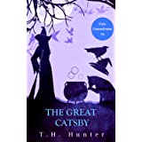 The Great Catsby: A Cozy Cat and Witch Mystery (Cozy Conundrums)