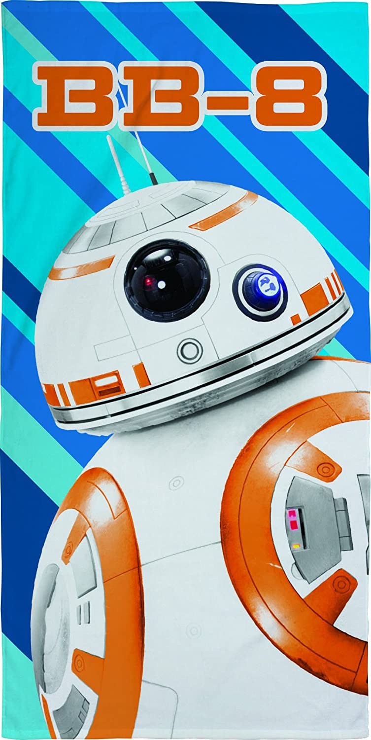 Telo mare Star Wars BB8 originale Kidco
