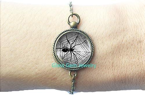 Bracelet Spider Tarantula