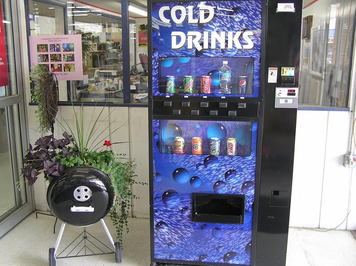 Dixie Narco 276E, 501E & 600E SODA Vending Machine Coin Box or Cash Box - New /! by Snack Attack Vending