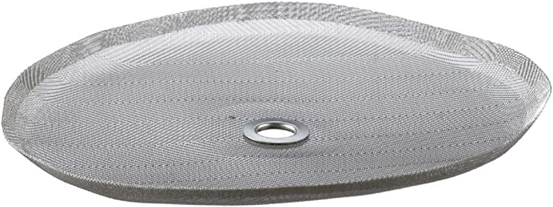 Bodum Replacement Part Filter Plate for Glass French Press, 17 Ounce or 34 Ounce, Stainless Steel