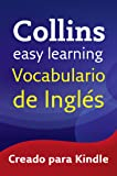 Easy Learning Vocabulario de inglés