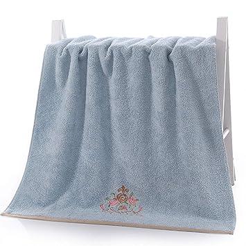 XU FENG Toalla de baño para baño, Super Suave Multiusos Resistente a la decoloración |