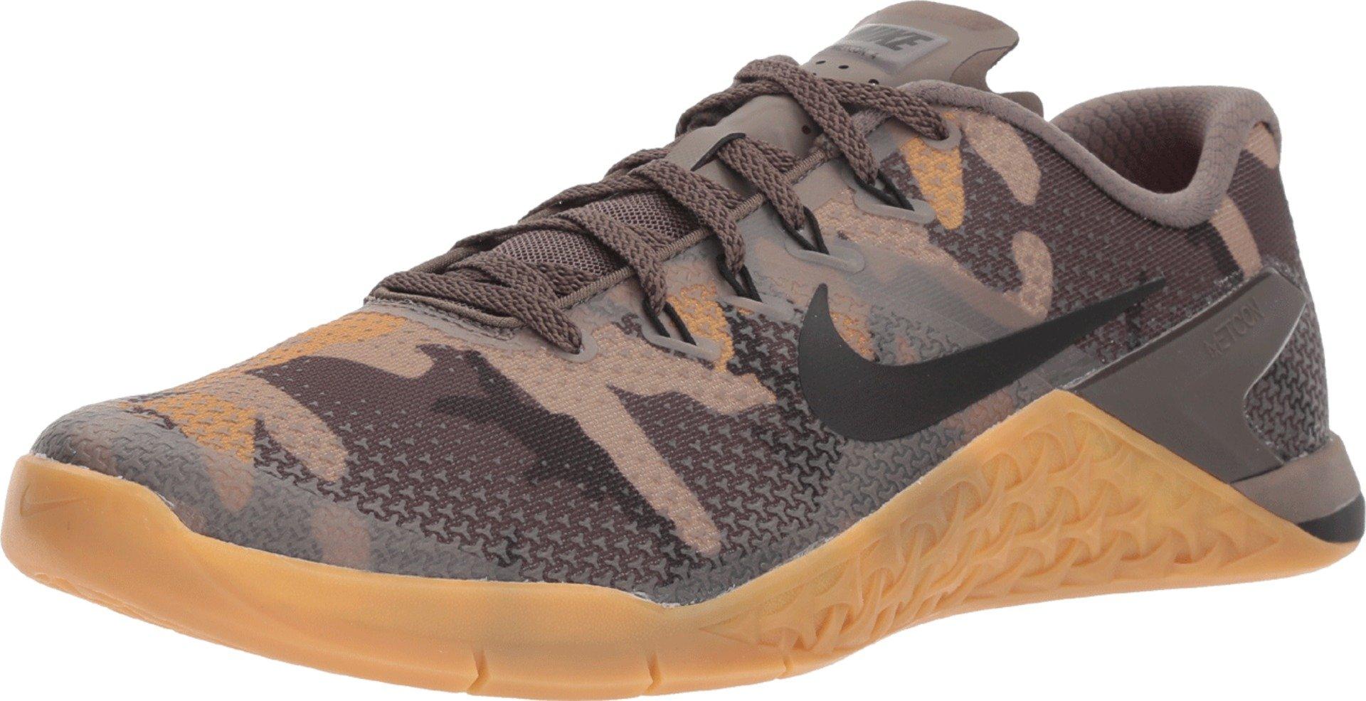 0743e8063e19 Galleon - Nike Men s Metcon 4 Camo Training Shoes (14