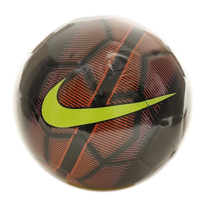 Nike Mercurial Veer Balón, Unisex Adulto: Amazon.es: Deportes y ...