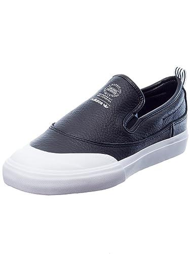 fdefebd4b39d adidas Originals Mens Matchcourt Slip Retro Skateboarding Trainers Shoes -  11.5 Black