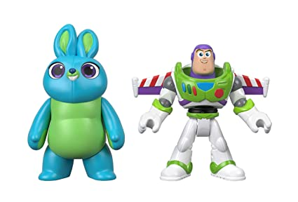 761156604 Image Unavailable. Image not available for. Color: Toy Story Fisher-Price Disney  Pixar ...