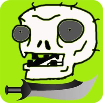 Amazon.com: zombie ninja: Appstore for Android