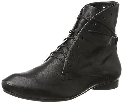 Think Damen Guad_181989 Desert Boots, Beige (Kred 22), 42 EU