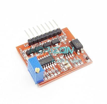 Sellify SG3525 LM358 Inverter Driver Board Mixer Preamp Drive Board
