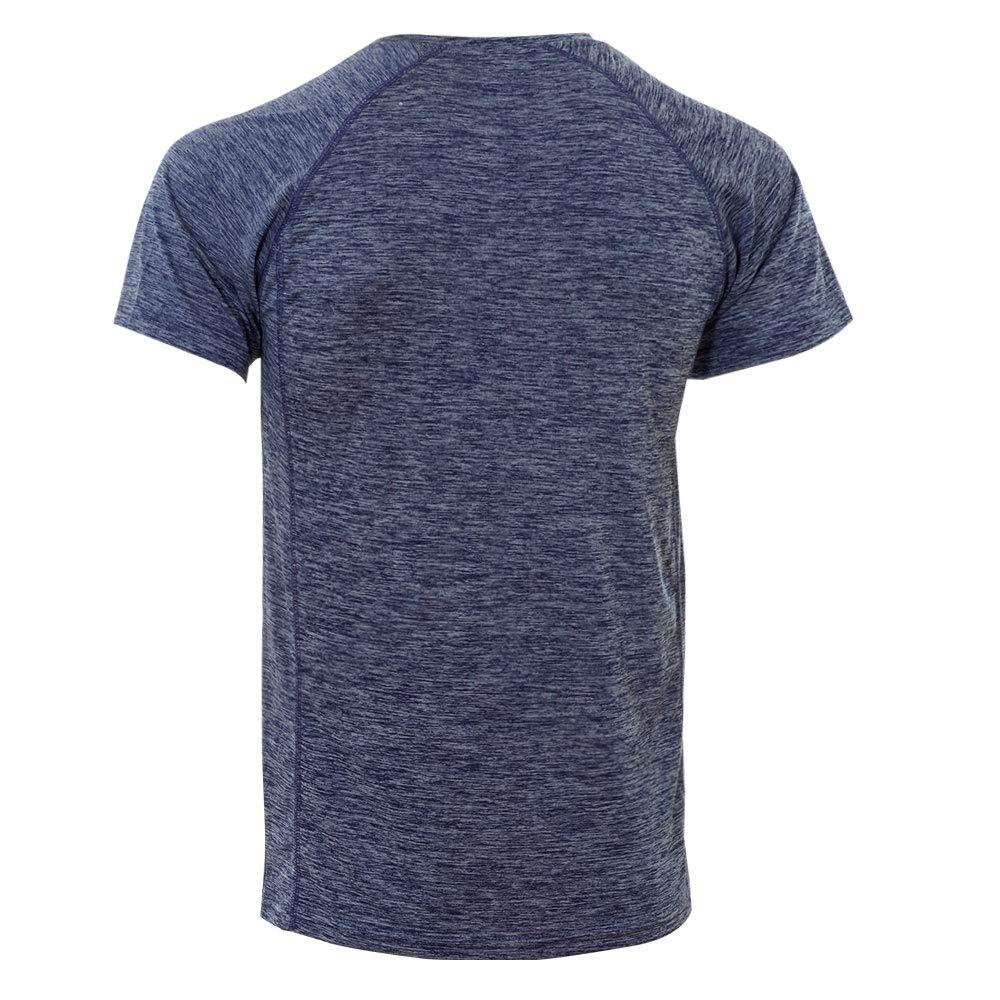 Siux Camiseta Special Azul Marino: Amazon.es: Deportes y aire libre