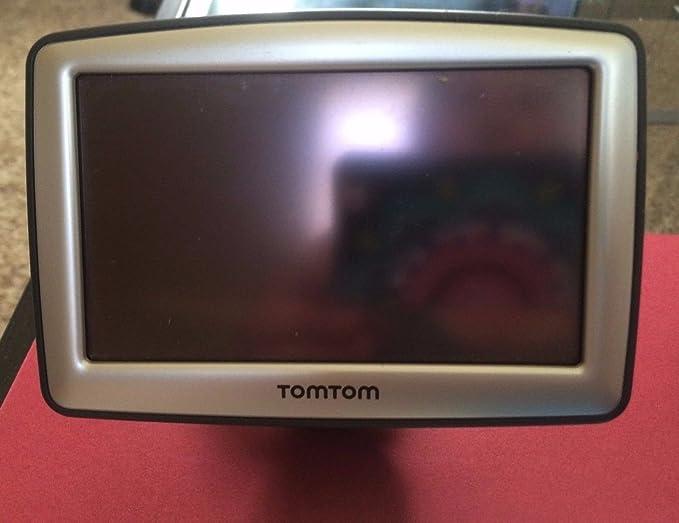 TOMTOM XL N14644 WINDOWS 7 X64 DRIVER
