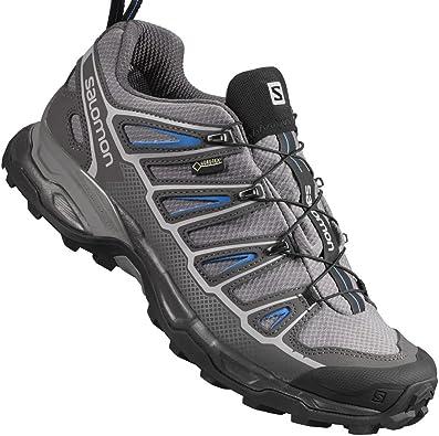 Salomon X ULTRA II GTX Hombre de senderismo & Senderismo Zapatos, color, talla 48: Amazon.es: Zapatos y complementos
