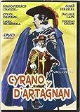Cyrano Y D´Artagnan [Import espagnol]