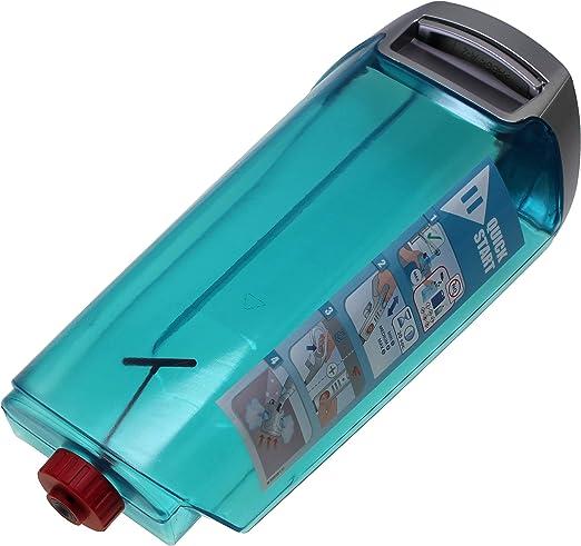 Rowenta - Depósito de agua + tapón para aspirador escoba/mopa de ...