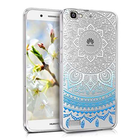 cover huawei gr3 / p8 lite smart custodia in silicone
