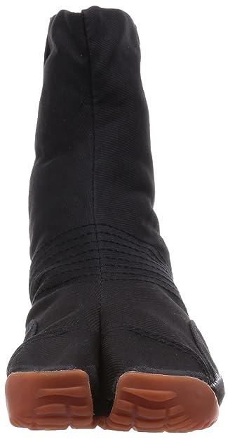 Zapatos Ninja Jikatabi acolchonado (Air Cushion) 6 Clips - Directo de Japon (Marugo)