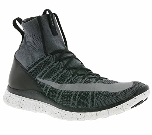 more photos 3e1bf 66b95 Image Unavailable. Image not available for. Color: NIKE Free Flyknit ...