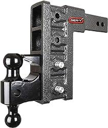 GEN-Y Hitch GH-624 Adjustable Hitch