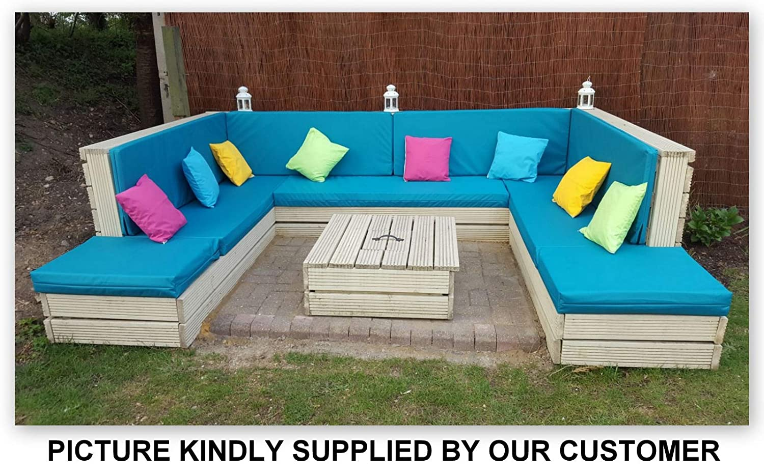 Waterproof Cushions For Outdoor Furniture Uk