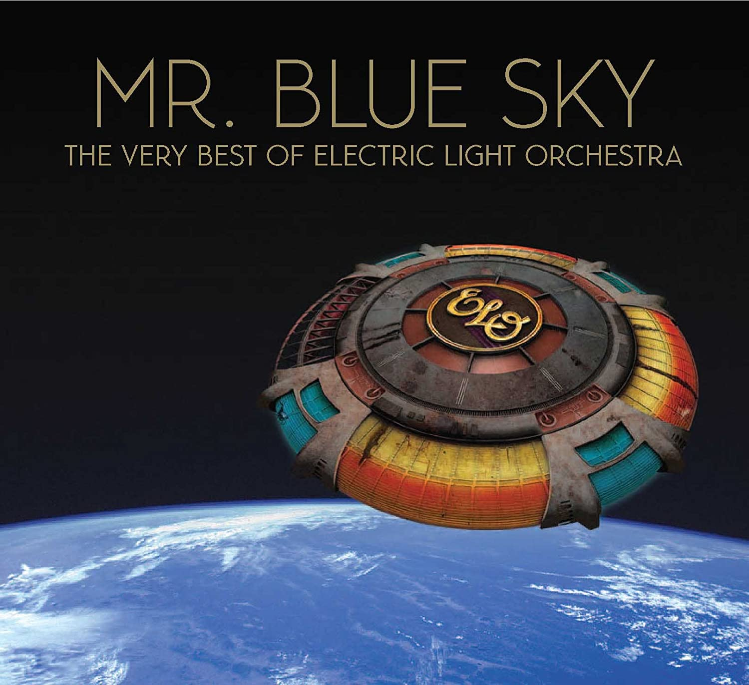 electric light orchestra mr blue sky the very best of electric