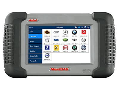 Autel DS708 scanner