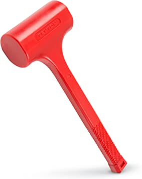 Tekton 30706 Dead Blow Hammer 48 Ounce Amazon Co Uk Diy Tools Select the department you want to search in. tekton 30706 dead blow hammer 48 ounce