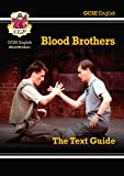 Grade 9-1 GCSE English Text Guide - Blood Brothers