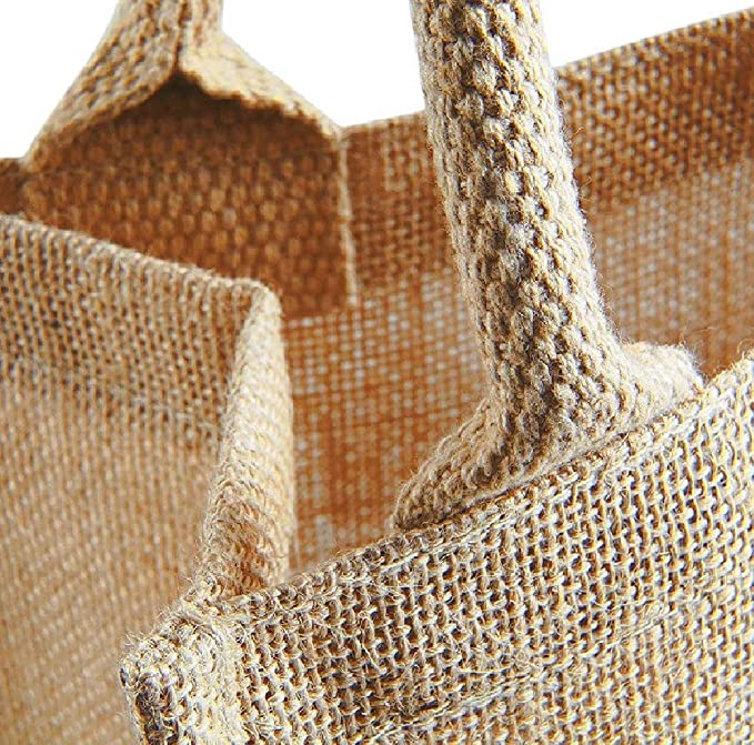 Amazon.com: Eco Online Market, 6 unidades de bolsas de ...