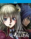 Code Geass - Akito The Exiled #04 - Dai Ricordi Dell'Odio (First Press)