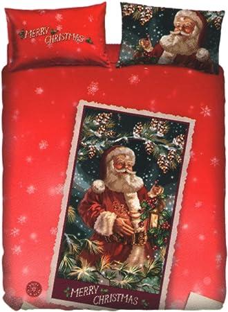 Bassetti Bettwäsche Santa Einzelbett Sack 155x200 45 Deckenschoner