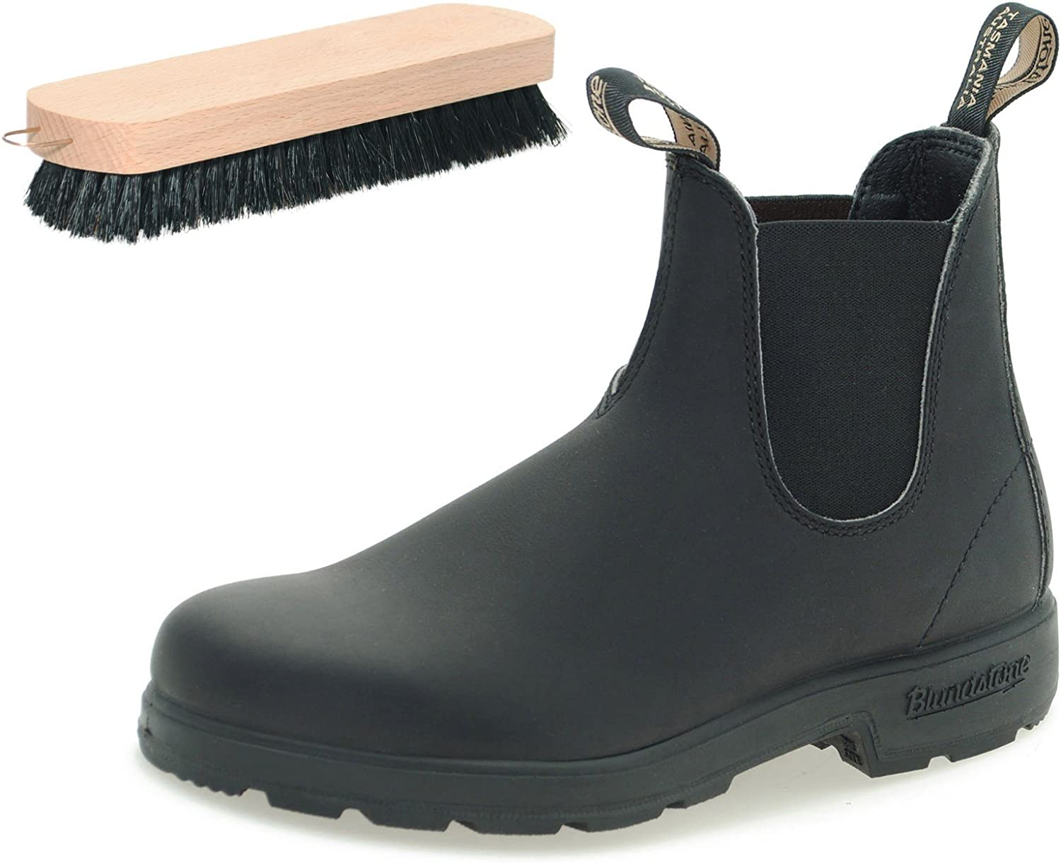 Blundstone Style 510 Black Boots with