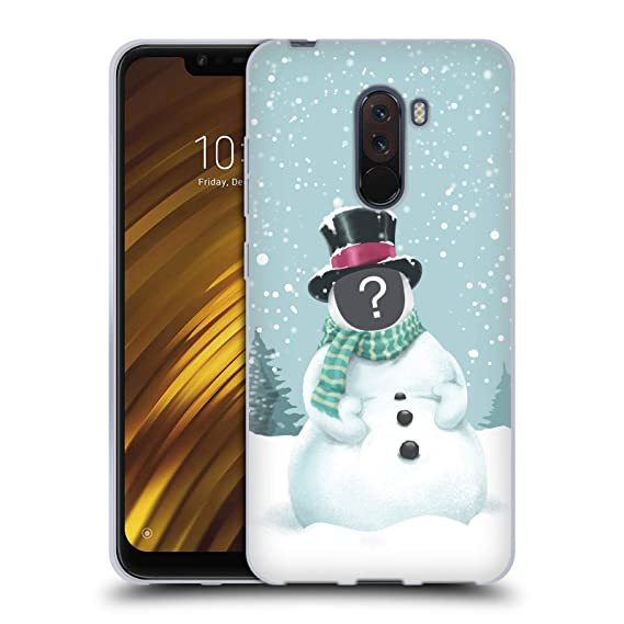 uk availability 5f633 e8633 Amazon.com: Custom Customized Personalized Snowman Christmas Soft ...