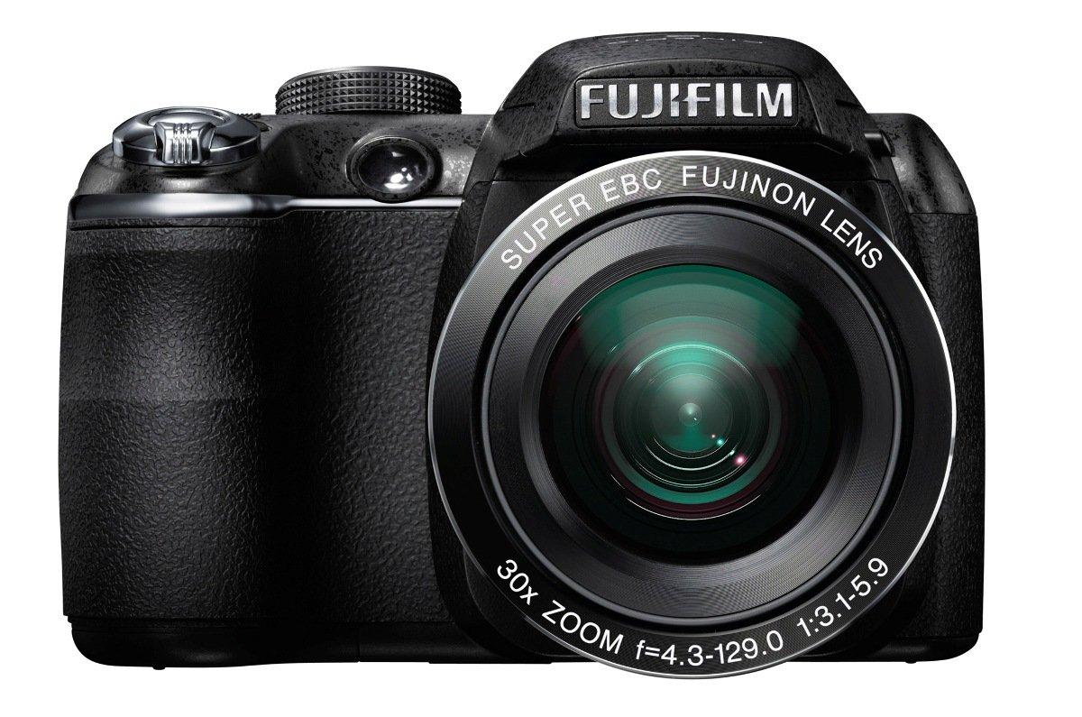 FUJIFILM デジタルカメラ FinePix S4000 F FX-S4000   B005F12YN0