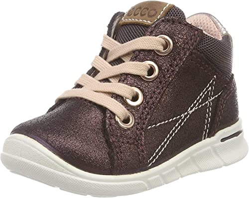 Baby Girls' First Walking Shoes Child