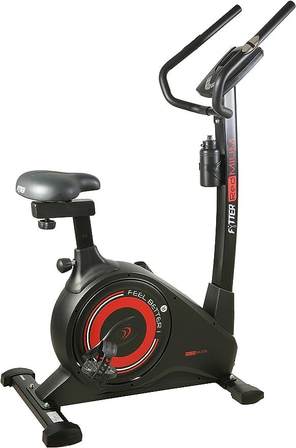 FYTTER - Bicicleta Estática Ra-07R: Amazon.es: Deportes y aire libre