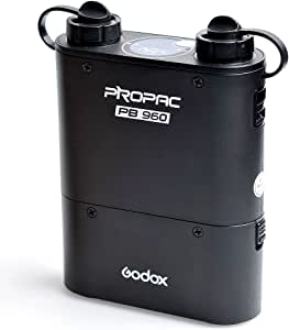 Godox PB960 Power Pack USB Power Cable Conversion for AD360//AD180 AD Series I2W2