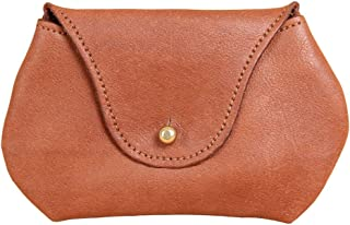 product image for Col. Littleton Genuine Full-Grain Leather No. 1 Pouch | Made in USA