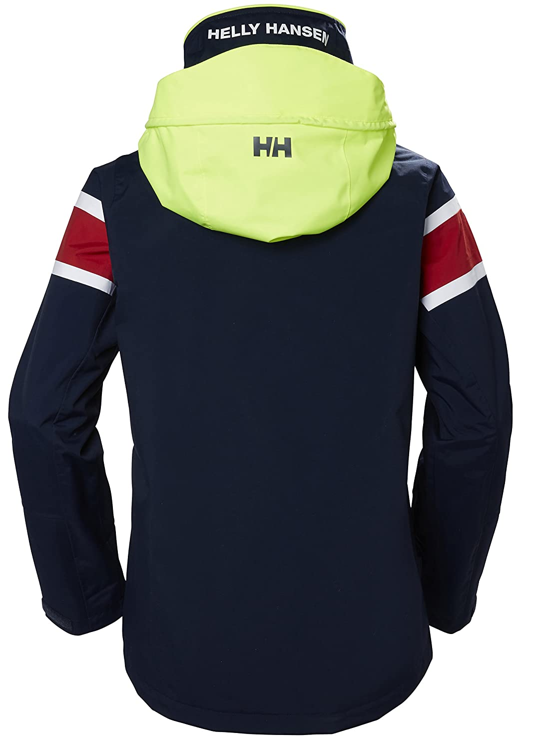 Jacket Helly Flag Hansen Salt Women's 3Lj4R5A