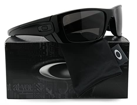 98abf91de8b9 Image Unavailable. Image not available for. Color: Oakley OO9096-01 Fuel  Cell Sunglasses Polished Black ...