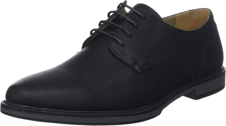 Casa Nova Dakou, Zapatos de Cordones Derby para Hombre